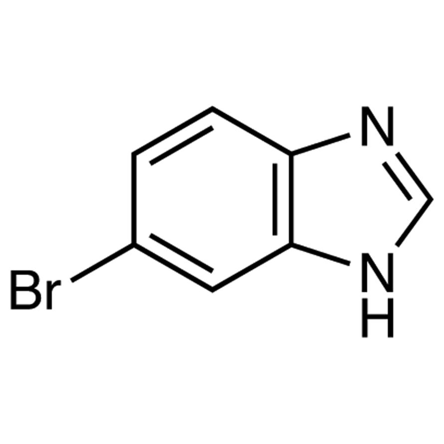 6-Bromobenzimidazole