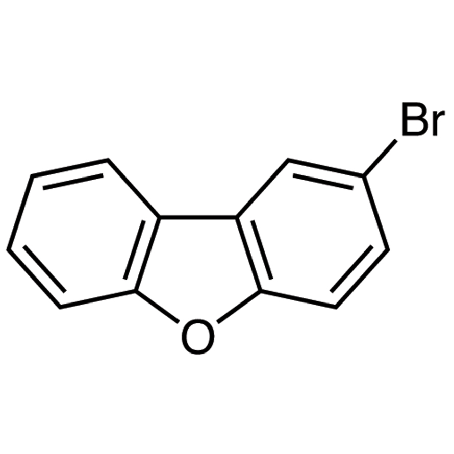 2-Bromodibenzofuran