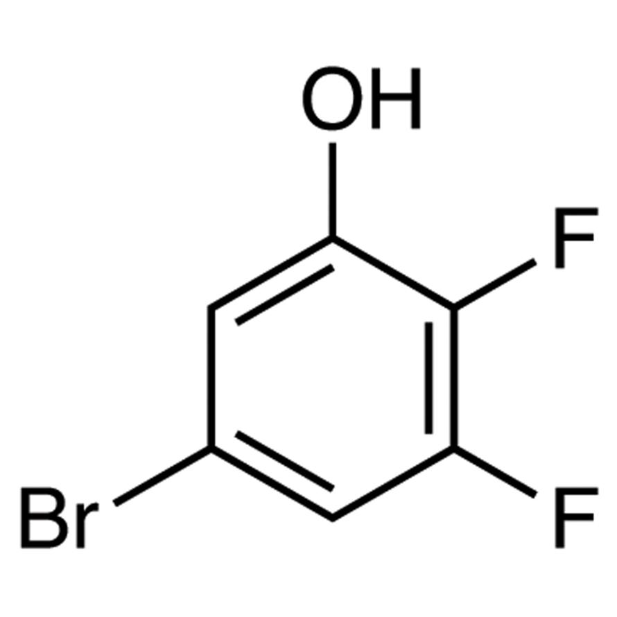 5-Bromo-2,3-difluorophenol