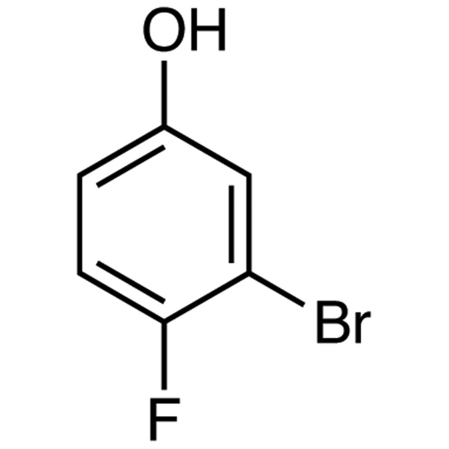 3-Bromo-4-fluorophenol