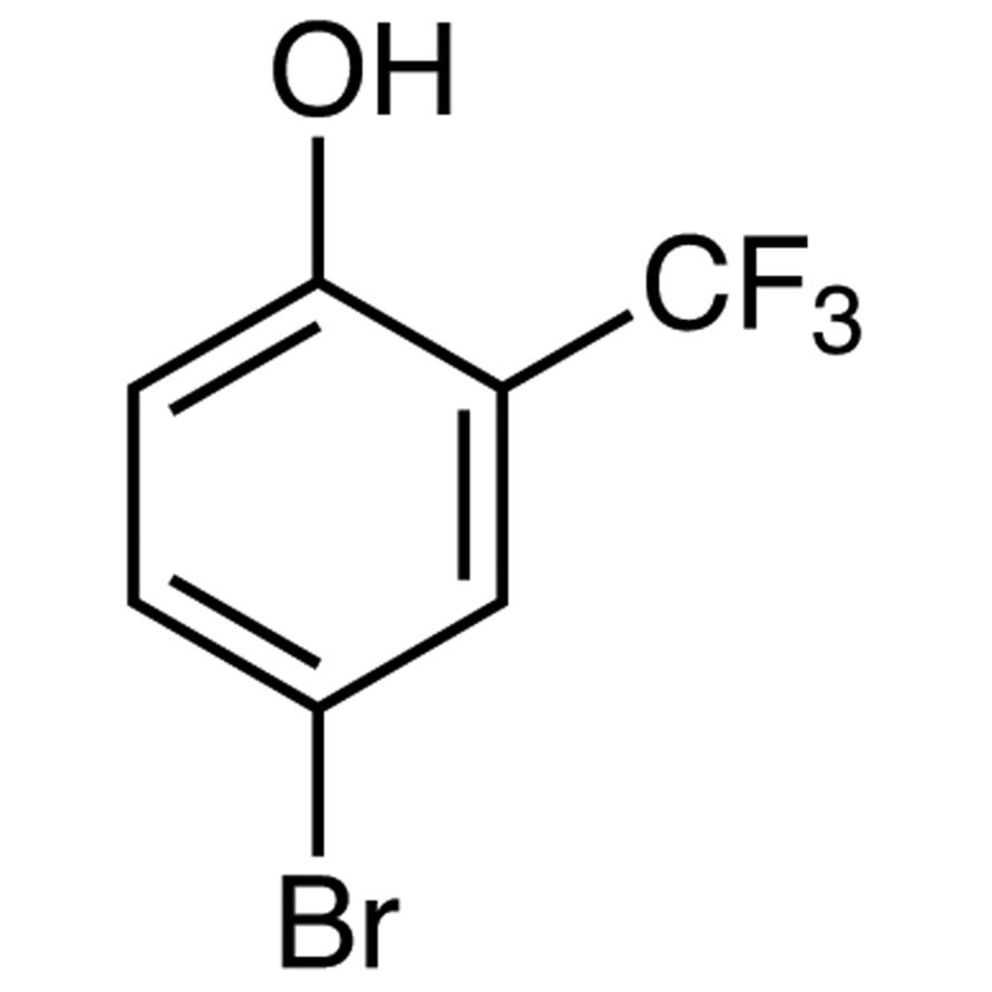 4-Bromo-2-(trifluoromethyl)phenol