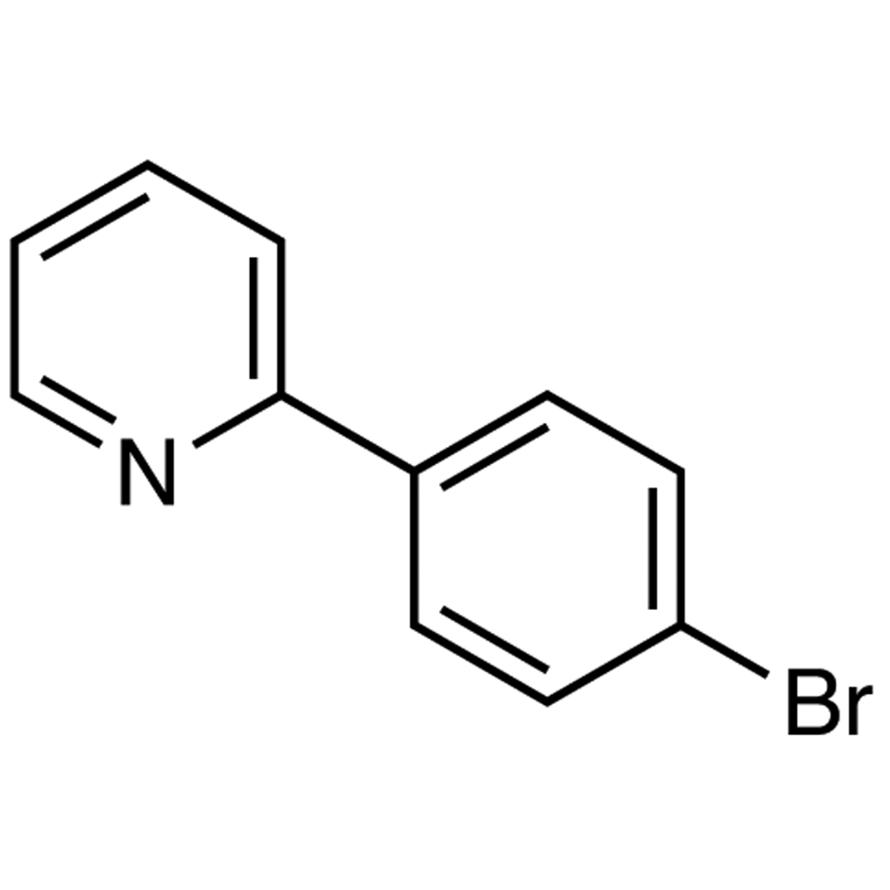 2-(4-Bromophenyl)pyridine