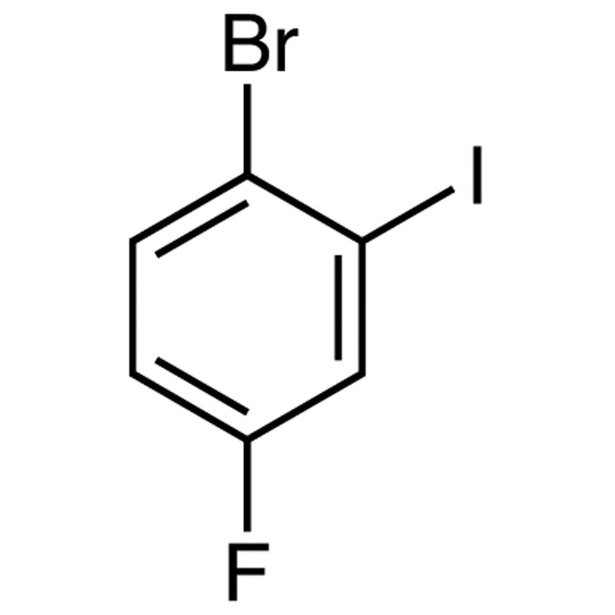 1-Bromo-4-fluoro-2-iodobenzene