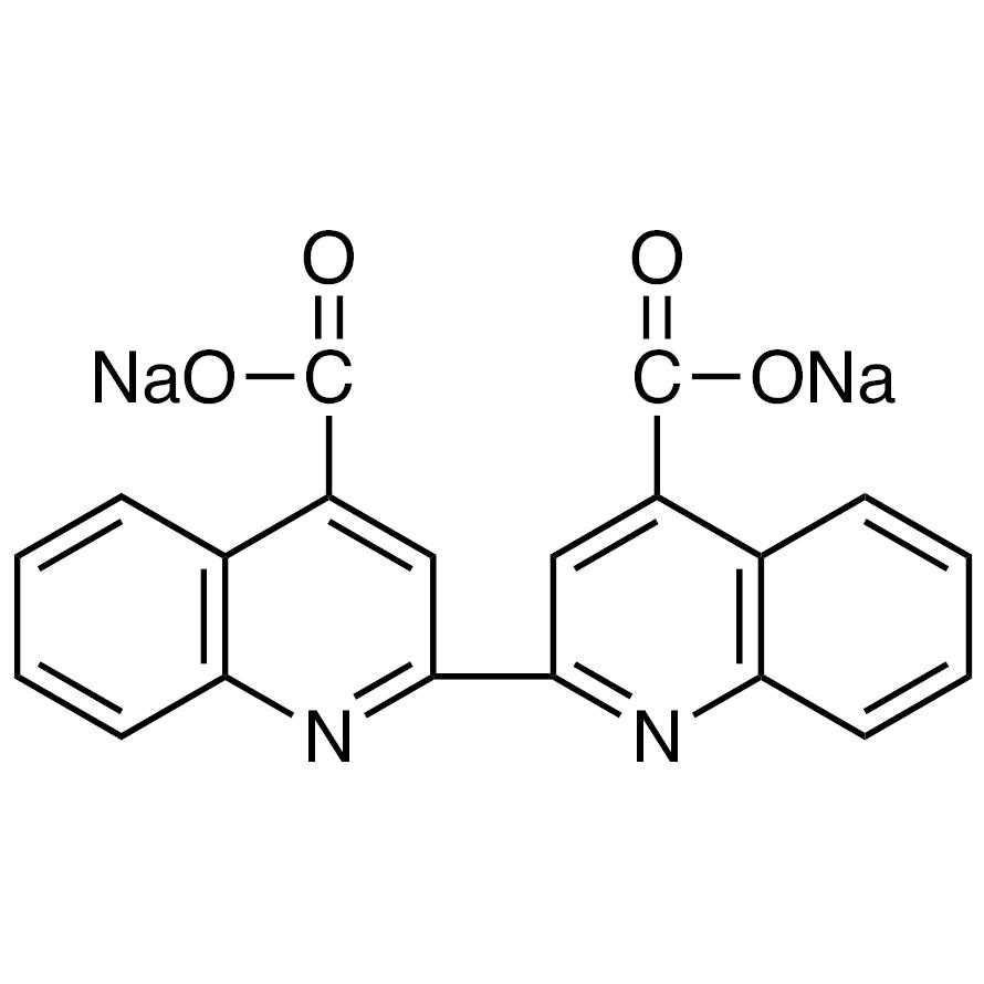 Bicinchoninic Acid Disodium Salt