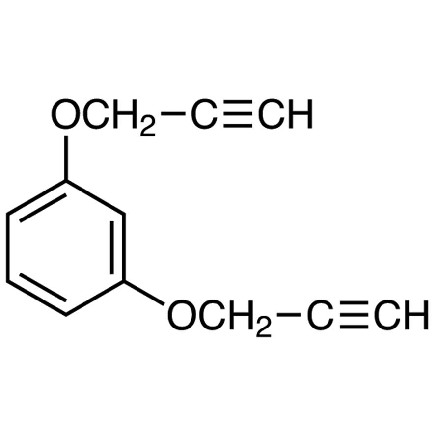1,3-Bis(2-propynyloxy)benzene