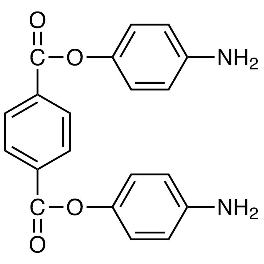 Bis(4-aminophenyl) Terephthalate