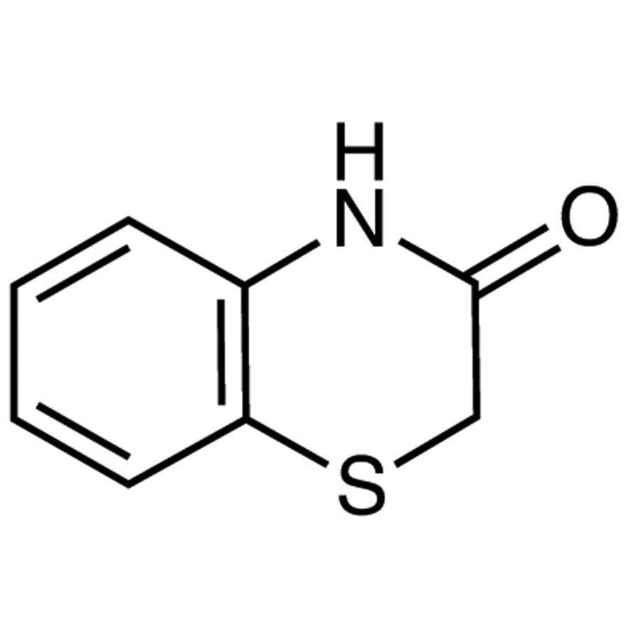 2H-1,4-Benzothiazin-3(4H)-one