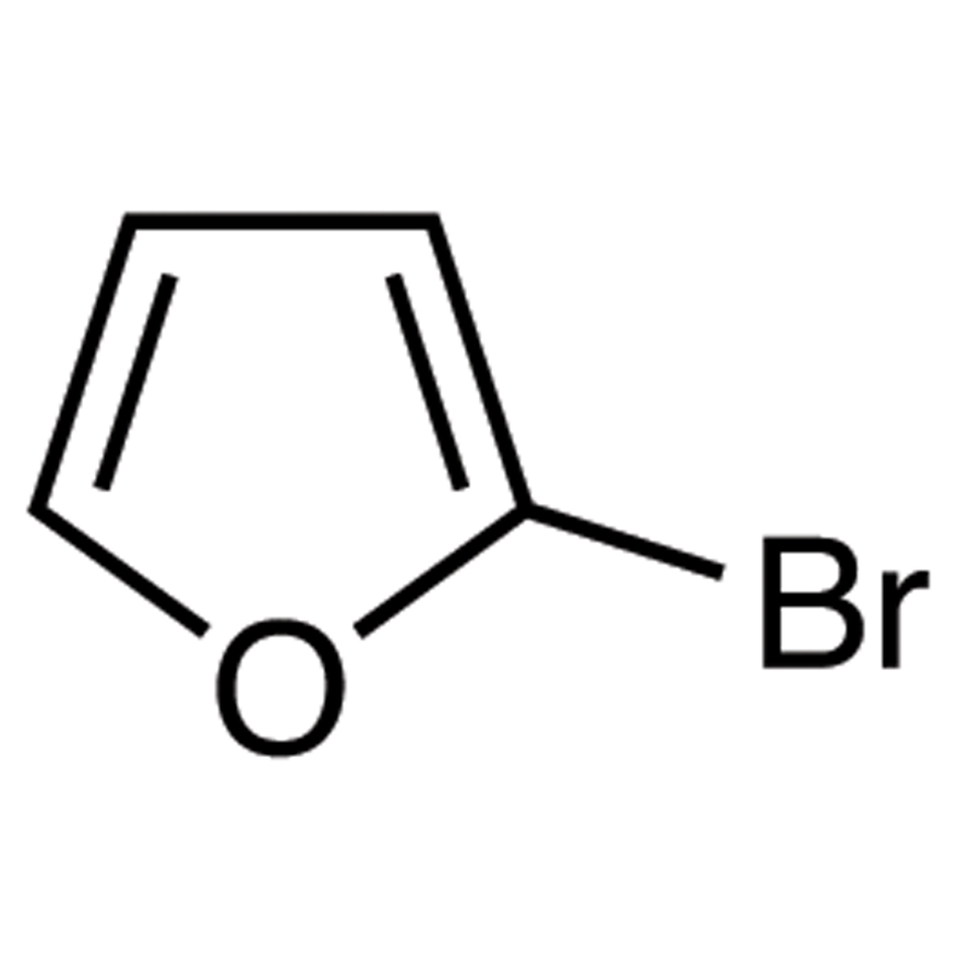 2-Bromofuran (stabilized with CaO)