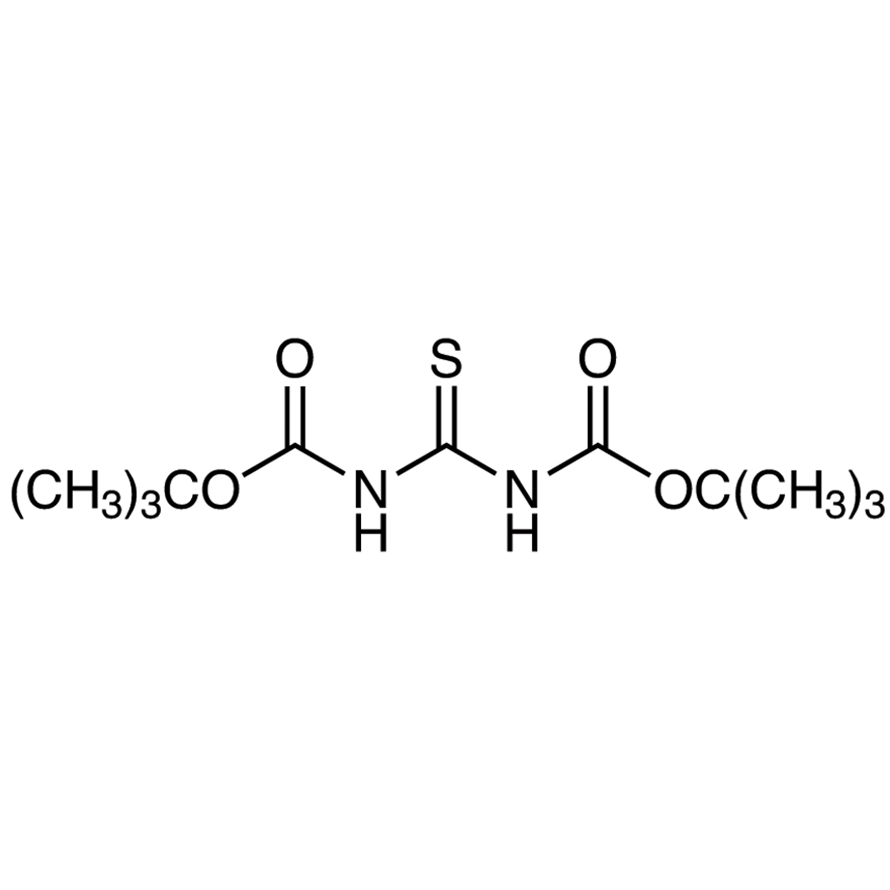 1,3-Bis(tert-butoxycarbonyl)thiourea