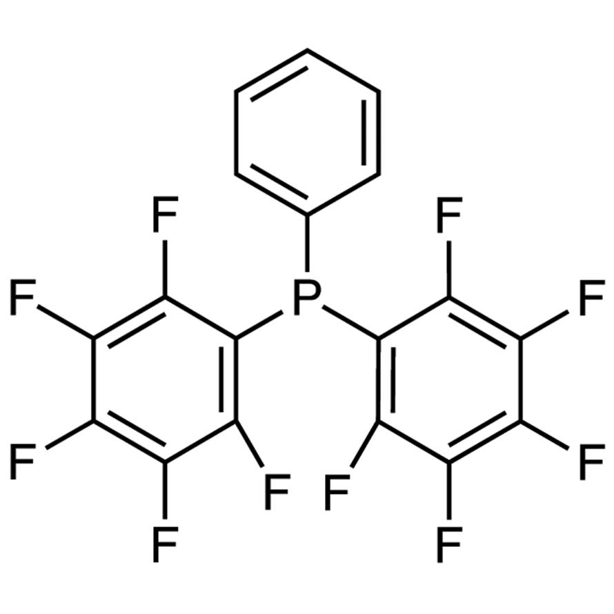 Bis(pentafluorophenyl)phenylphosphine