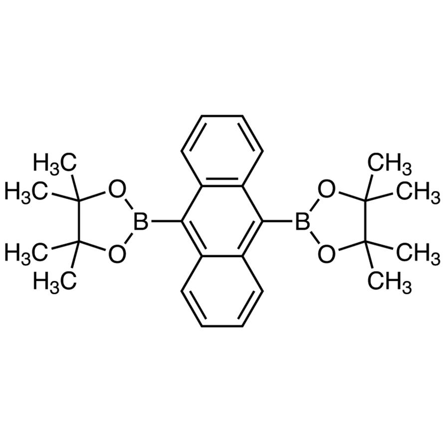 9,10-Bis(4,4,5,5-tetramethyl-1,3,2-dioxaborolan-2-yl)anthracene