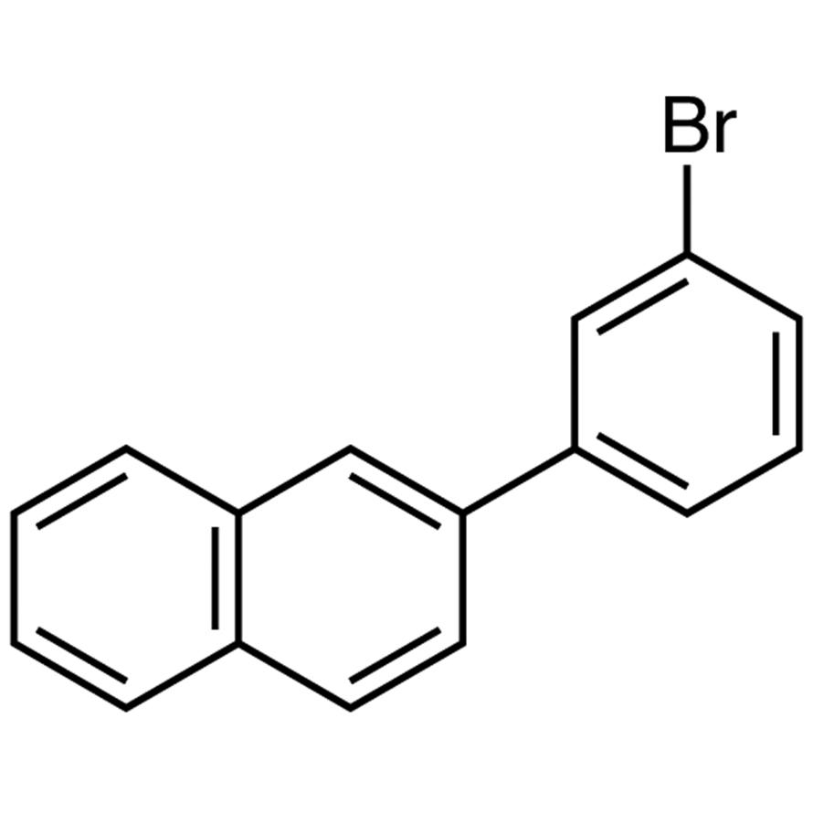 2-(3-Bromophenyl)naphthalene