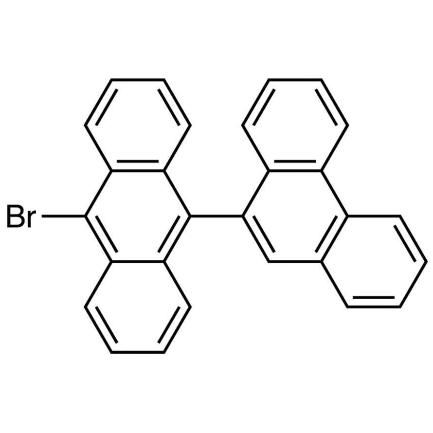 9-Bromo-10-(9-phenanthryl)anthracene