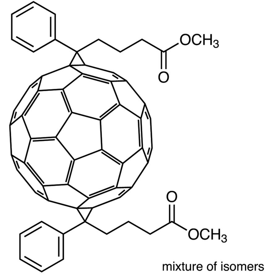 Bis-PCBM (mixture of isomers)