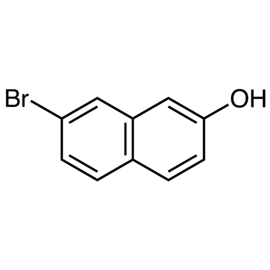 7-Bromo-2-naphthol
