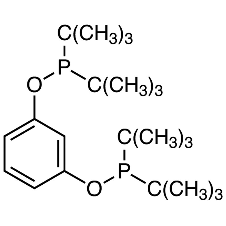 1,3-Bis[(di-tert-butylphosphino)oxy]benzene