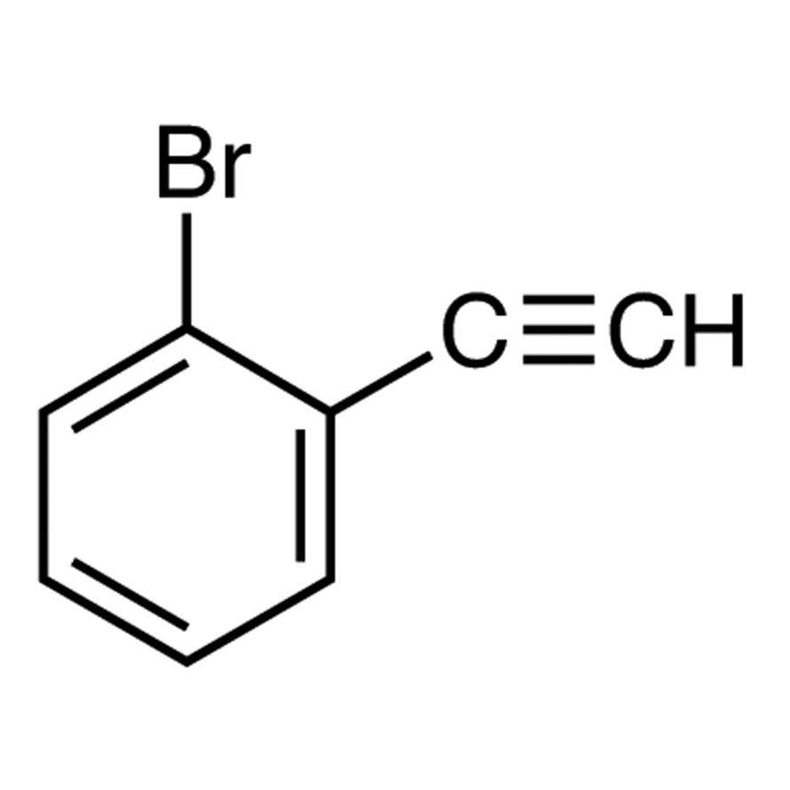 1-Bromo-2-ethynylbenzene