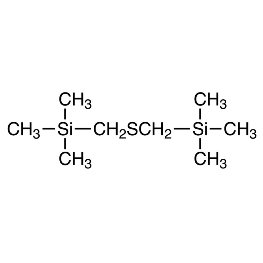 Bis(trimethylsilylmethyl) Sulfide