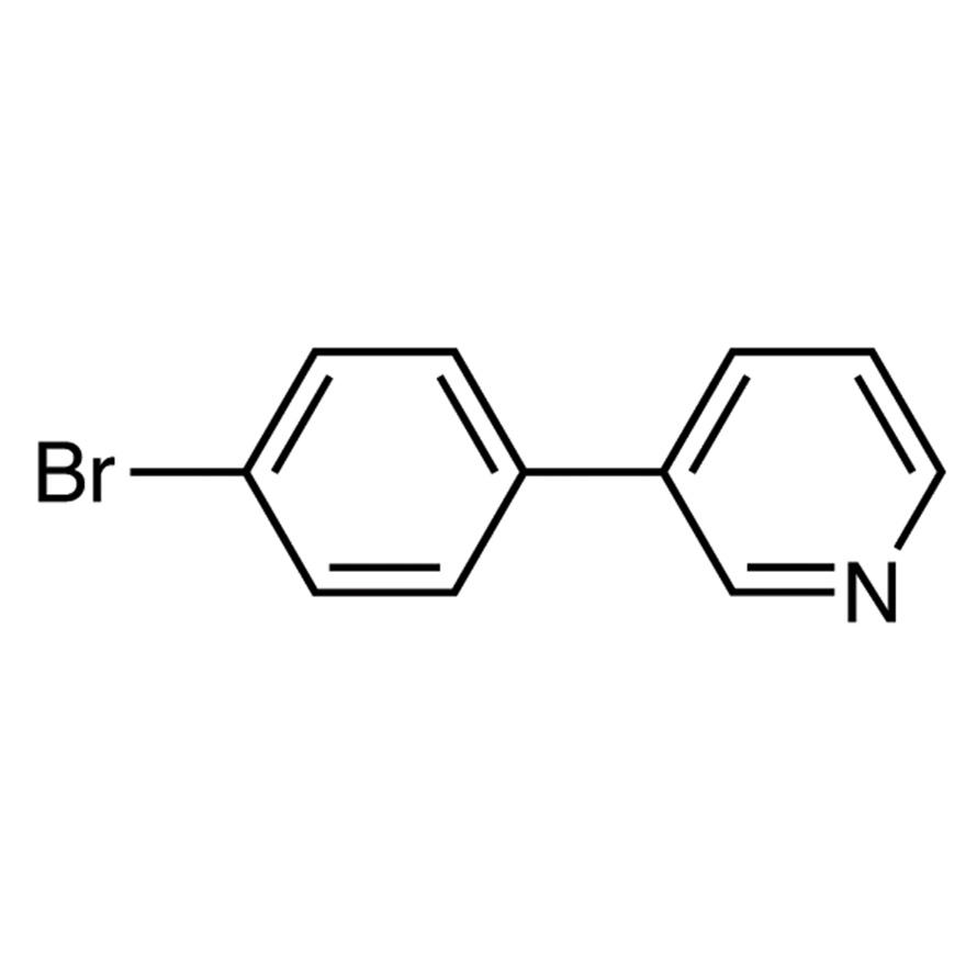 3-(4-Bromophenyl)pyridine
