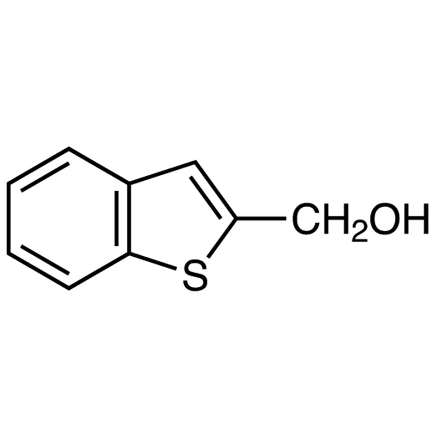 Benzo[b]thiophene-2-methanol