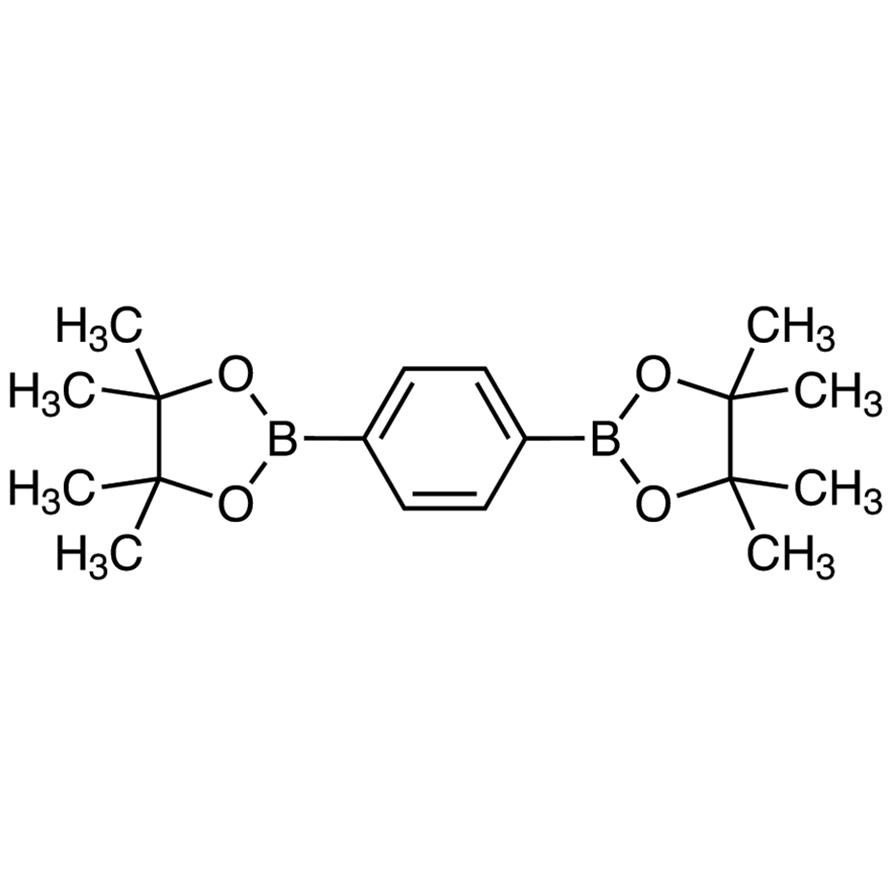 1,4-Benzenediboronic Acid Bis(pinacol) Ester