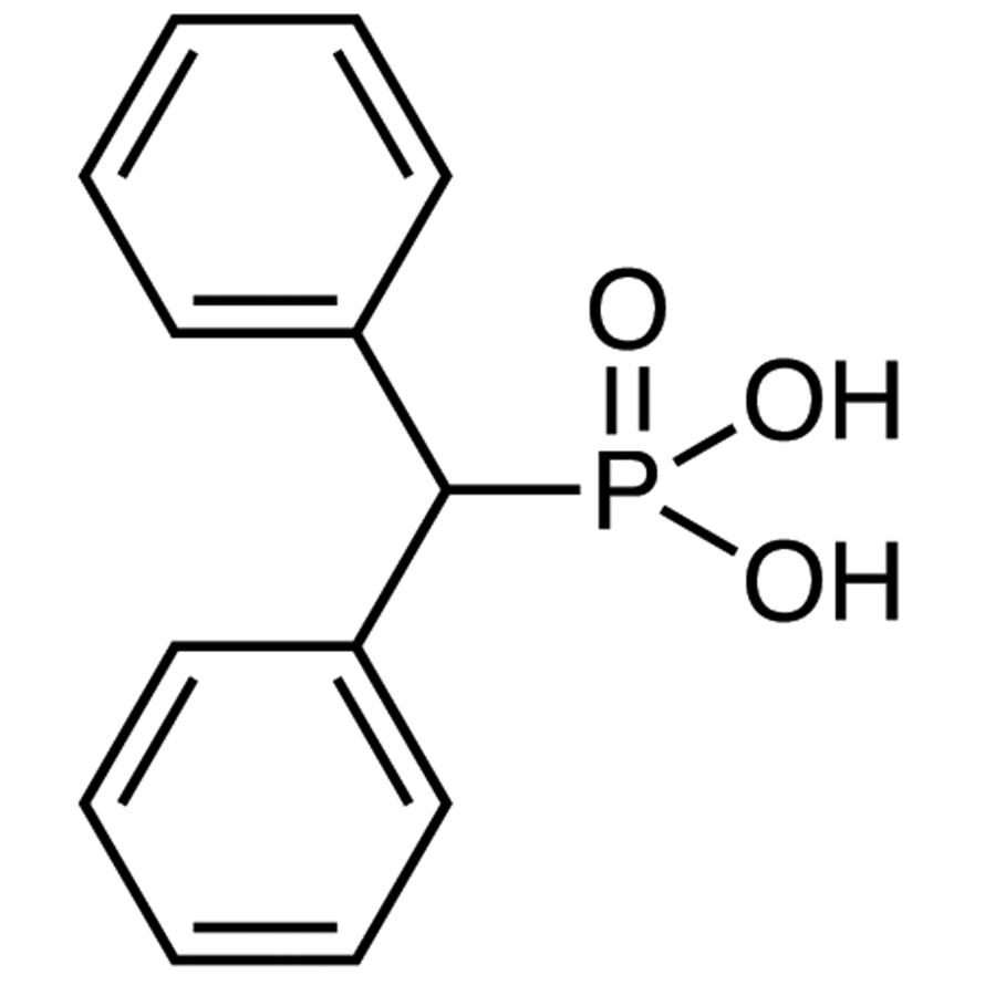 Benzhydrylphosphonic Acid