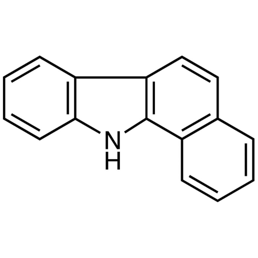 11H-Benzo[a]carbazole
