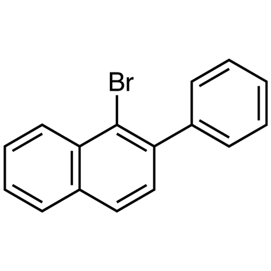 1-Bromo-2-phenylnaphthalene