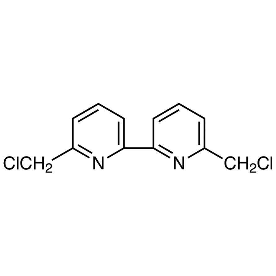 6,6'-Bis(chloromethyl)-2,2'-bipyridyl