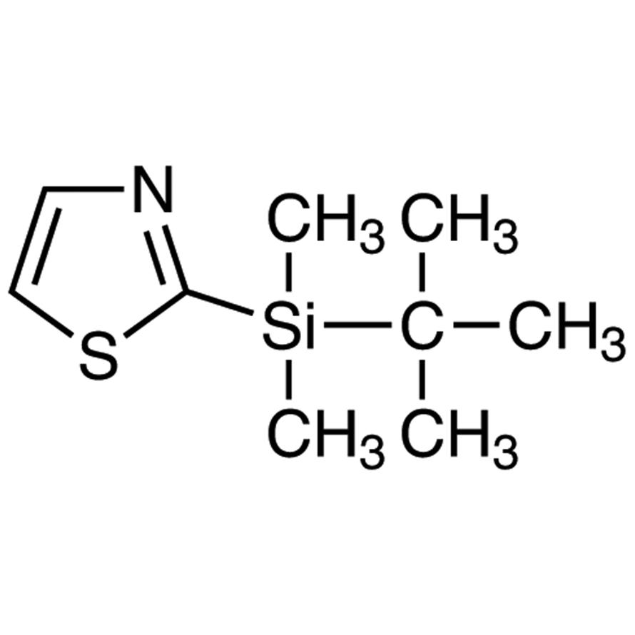 2-(tert-Butyldimethylsilyl)thiazole