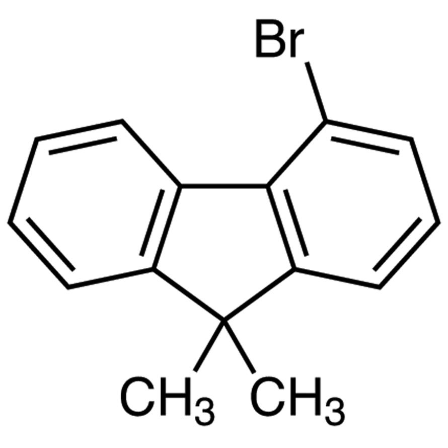 4-Bromo-9,9-dimethylfluorene