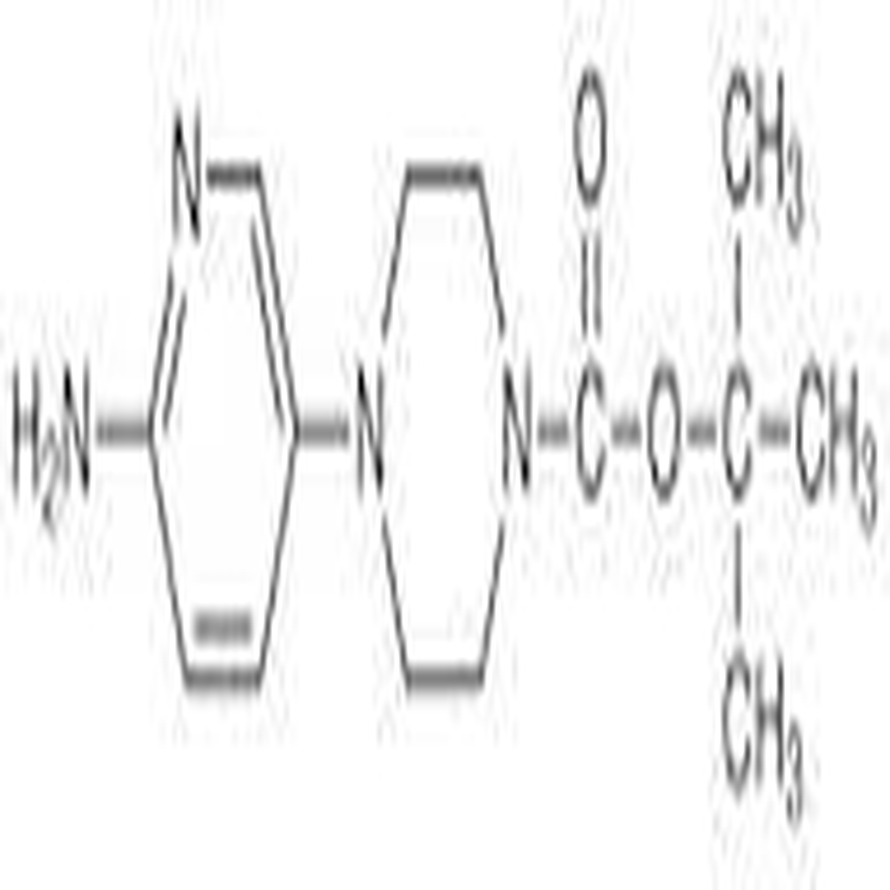 tert-Butyl 4-(6-Amino-3-pyridyl)piperazine-1-carboxylate