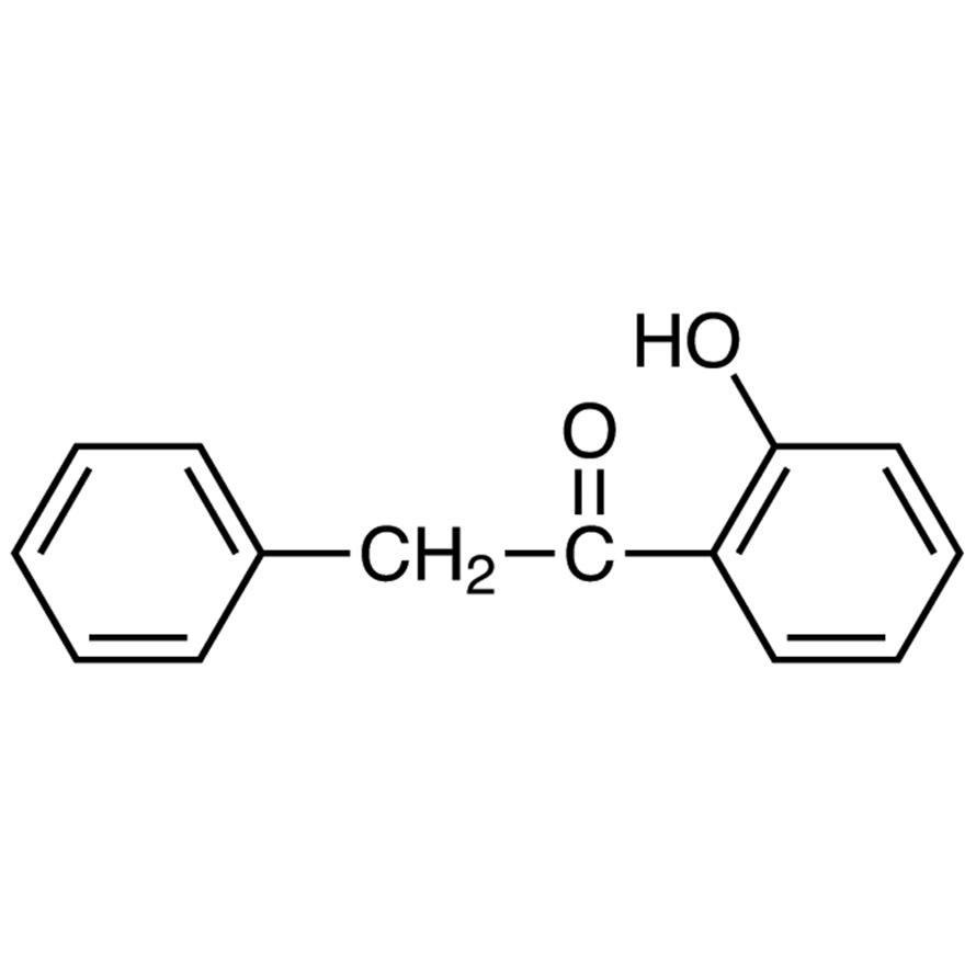 Benzyl 2-Hydroxyphenyl Ketone