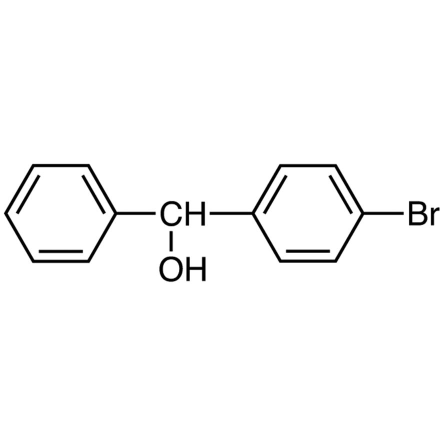 4-Bromobenzhydrol