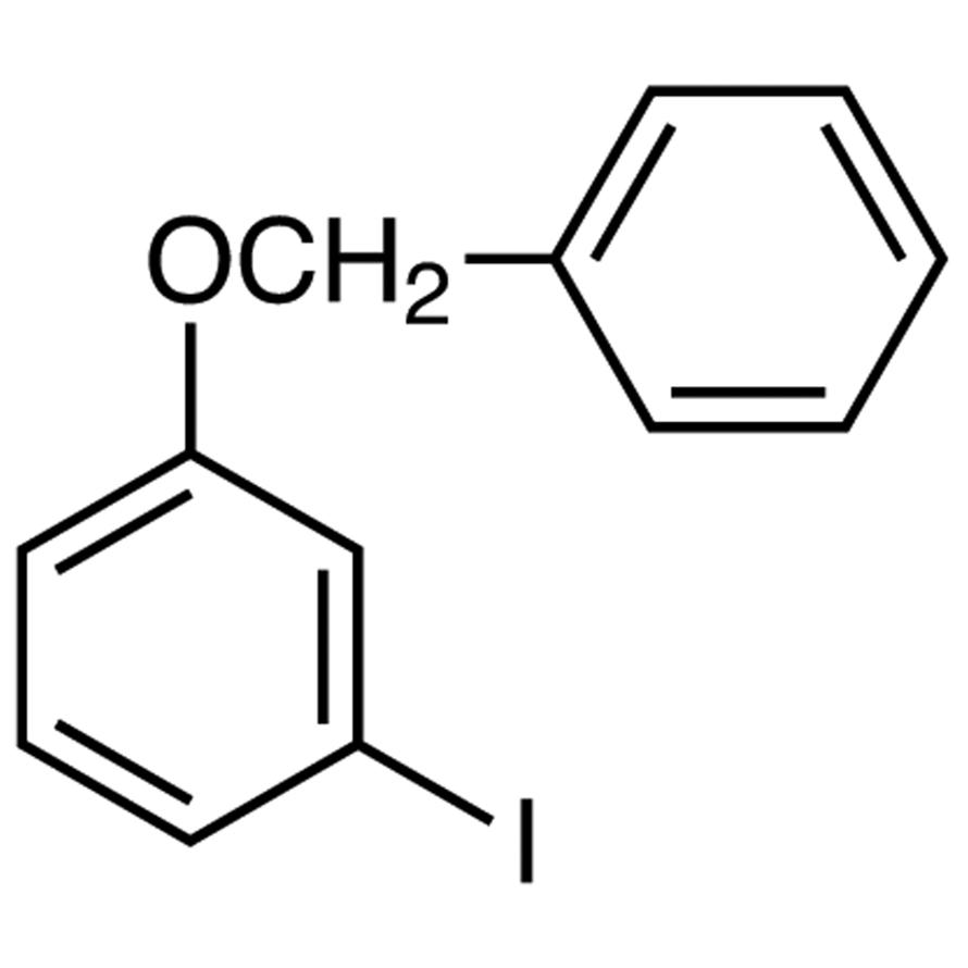 1-Benzyloxy-3-iodobenzene