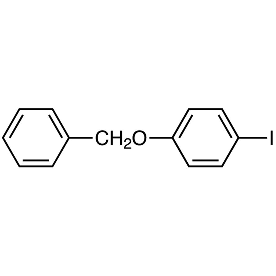 1-Benzyloxy-4-iodobenzene