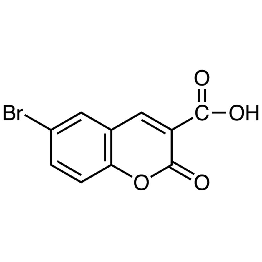 6-Bromocoumarin-3-carboxylic Acid
