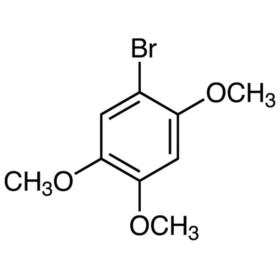 1-Bromo-2,4,5-trimethoxybenzene