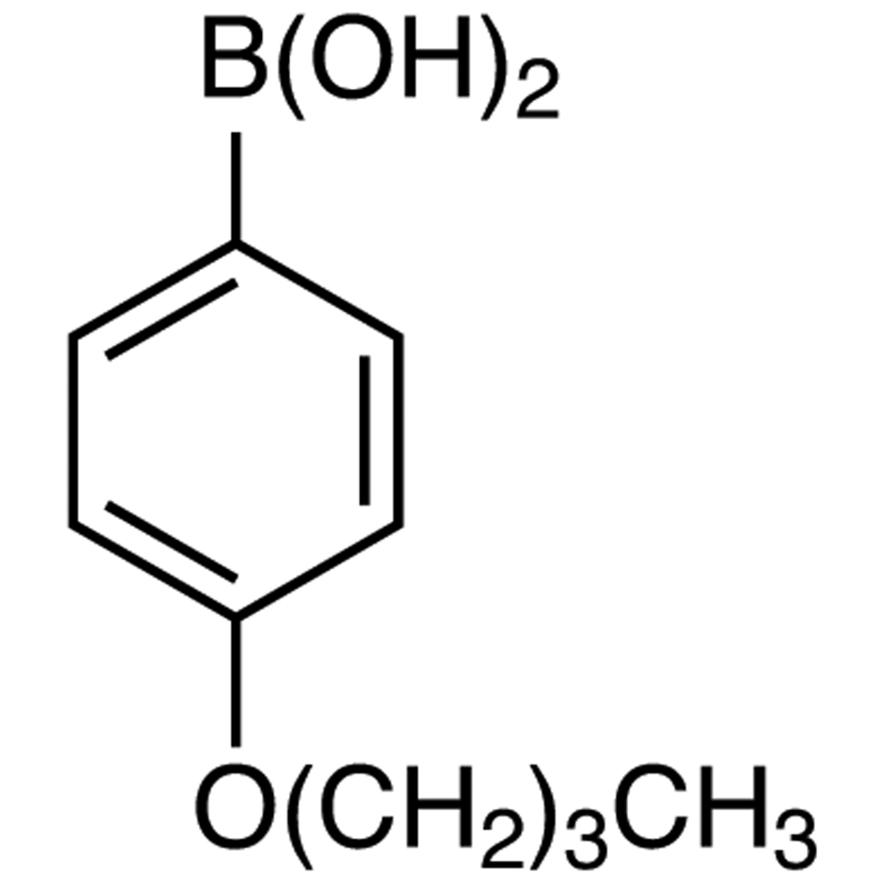 4-Butoxyphenylboronic Acid (contains varying amounts of Anhydride)