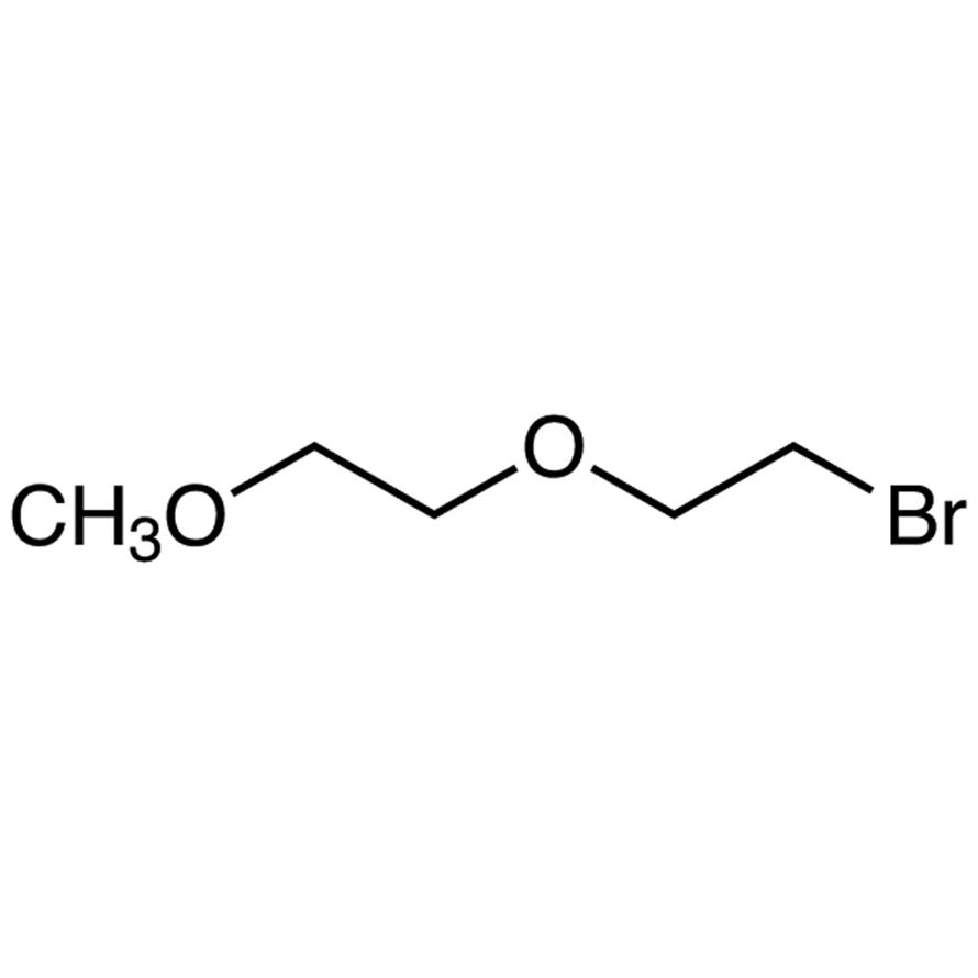 1-Bromo-2-(2-methoxyethoxy)ethane (stabilized with Na2CO3)