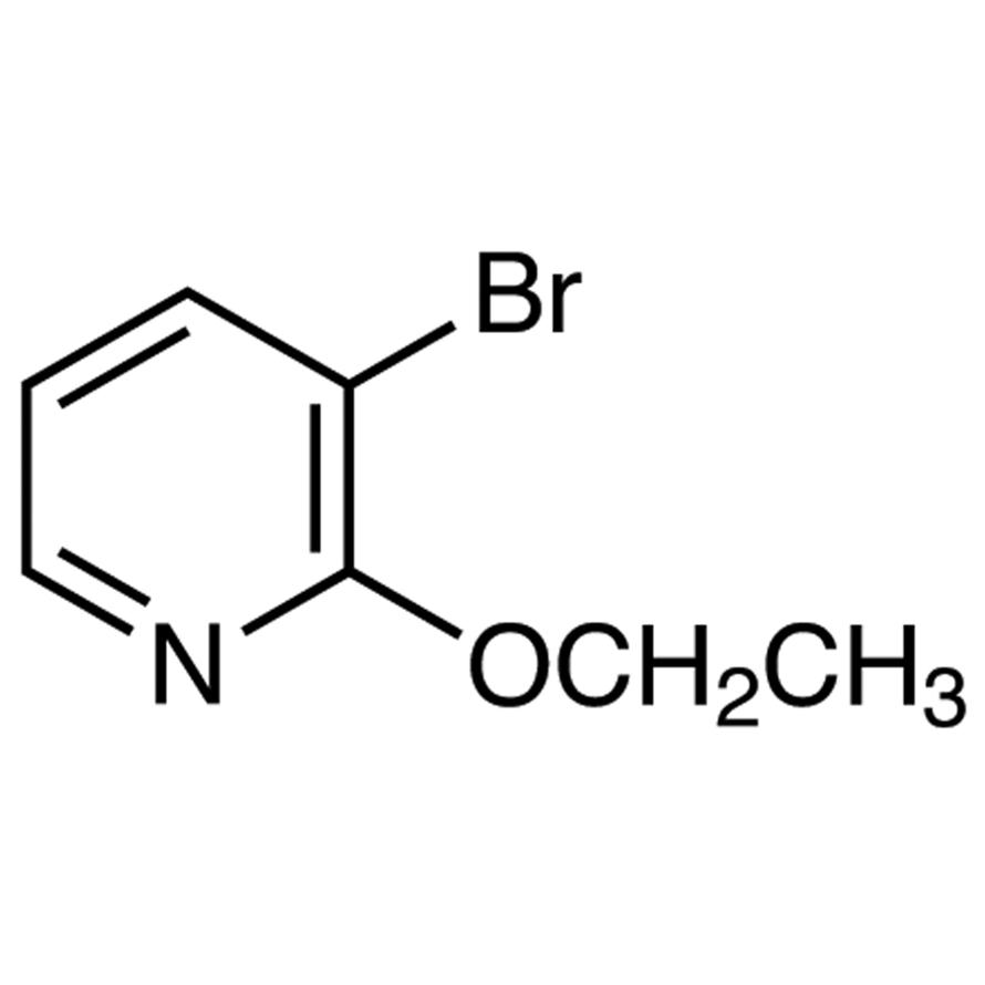 3-Bromo-2-ethoxypyridine