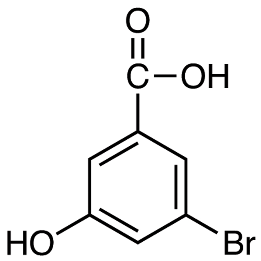 3-Bromo-5-hydroxybenzoic Acid