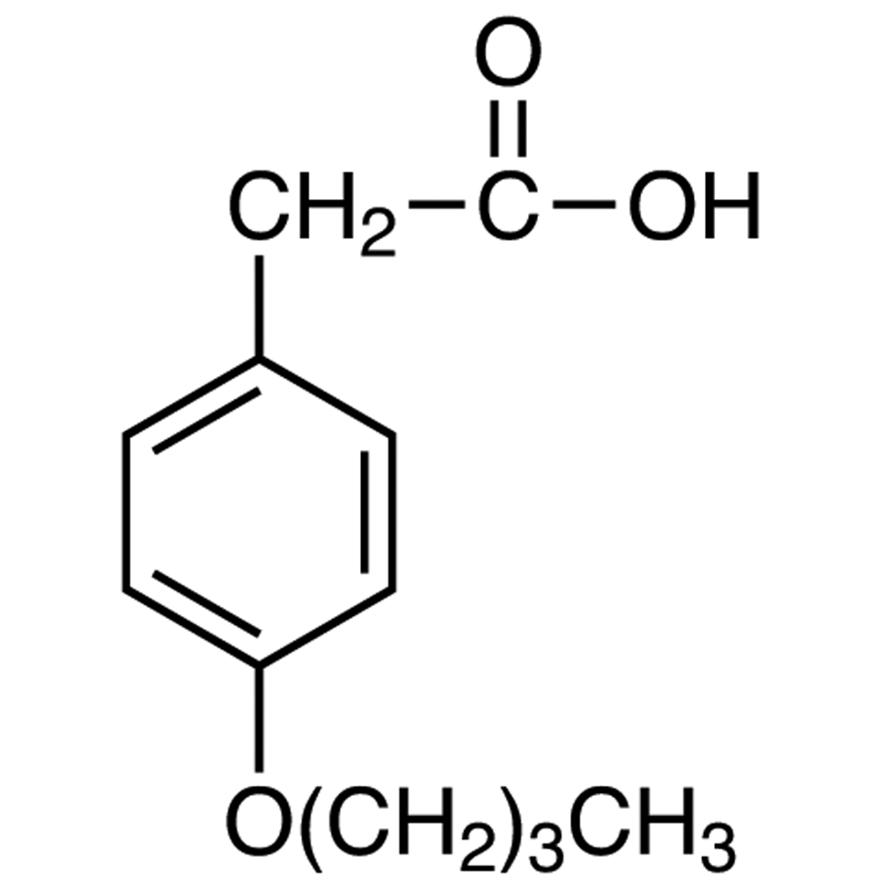 4-Butoxyphenylacetic Acid