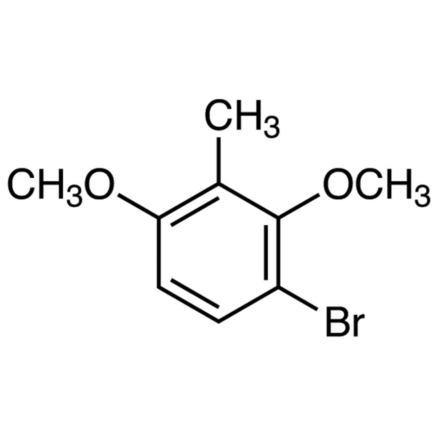 3-Bromo-2,6-dimethoxytoluene