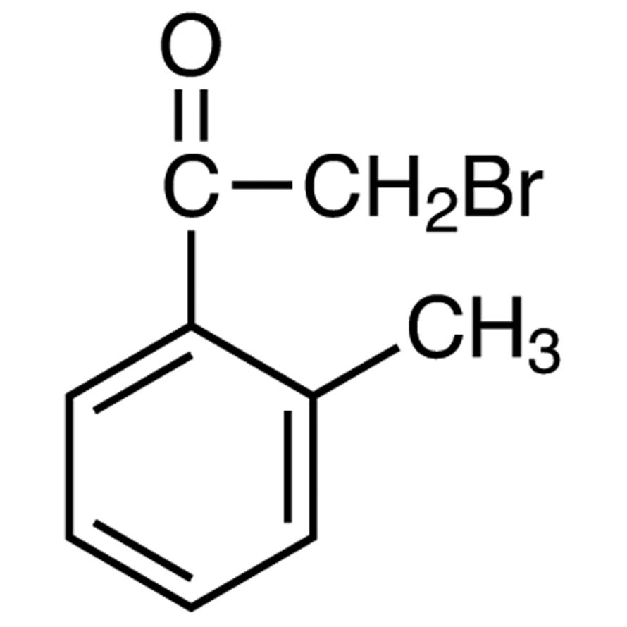 2-Bromo-2'-methylacetophenone