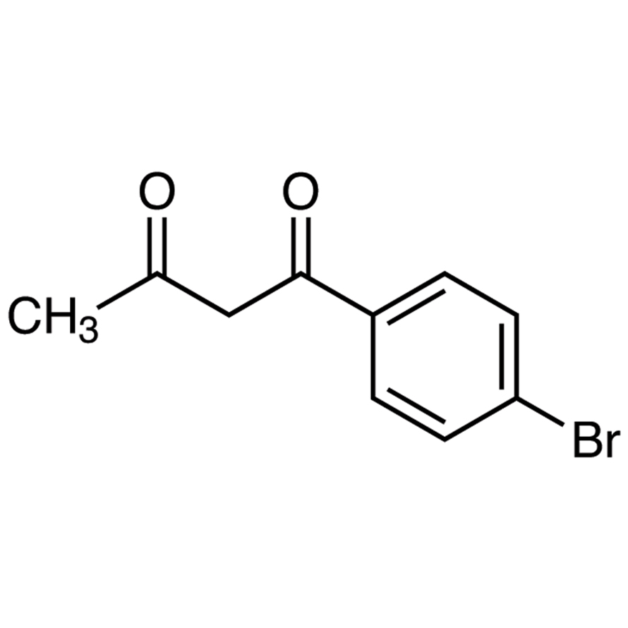 1-(4-Bromophenyl)-1,3-butanedione