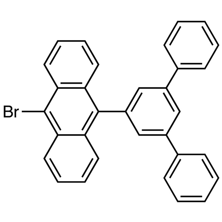 9-Bromo-10-(1,1':3',1''-terphenyl-5'-yl)anthracene