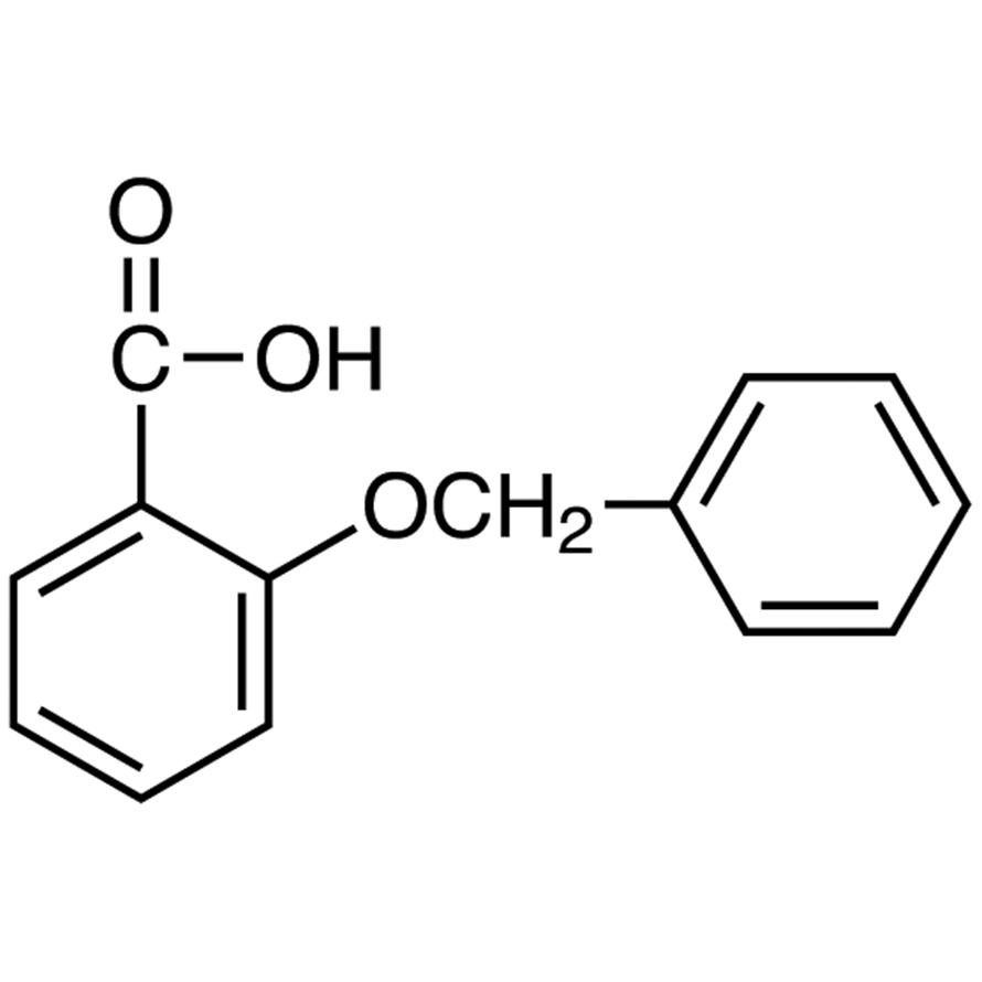 2-Benzyloxybenzoic Acid