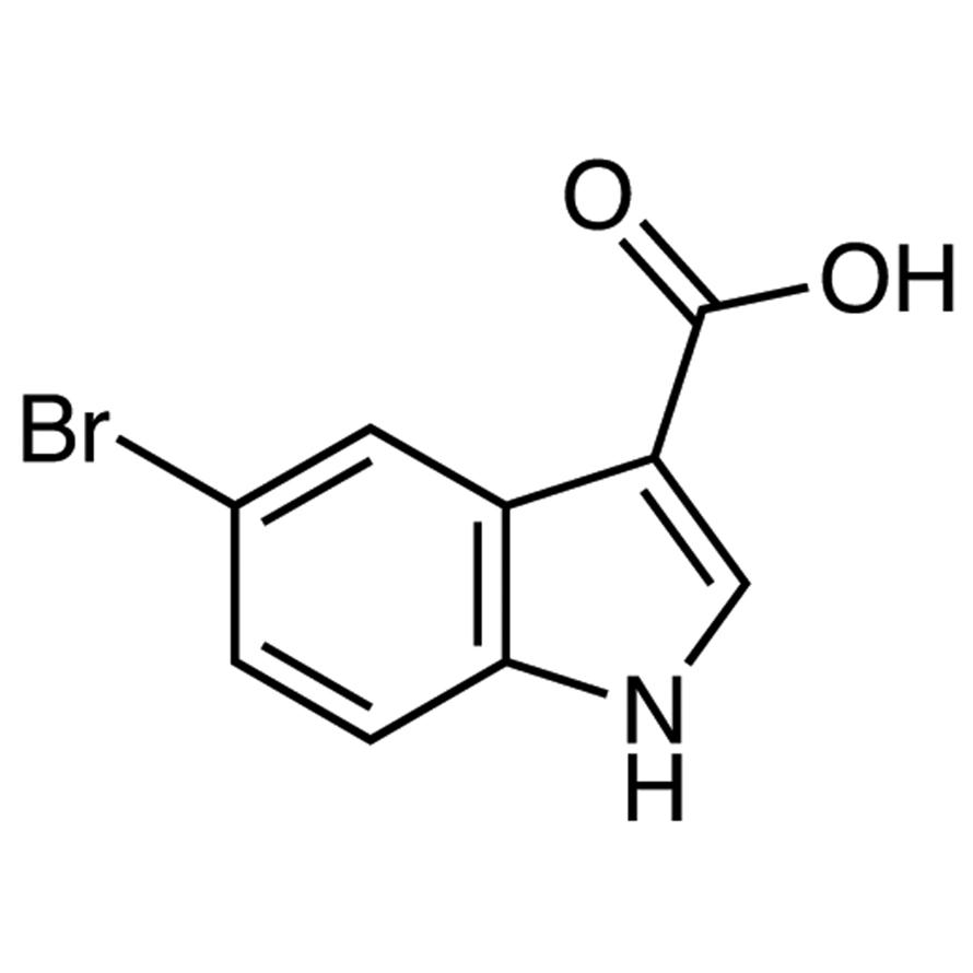 5-Bromoindole-3-carboxylic Acid