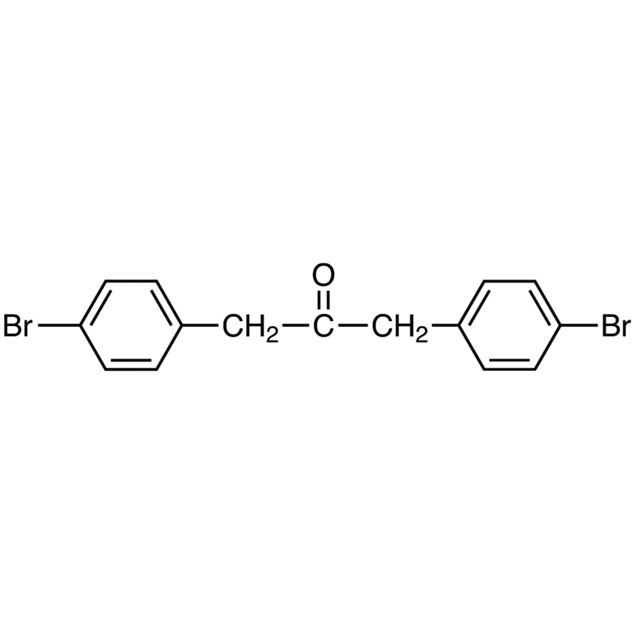 1,3-Bis(4-bromophenyl)-2-propanone